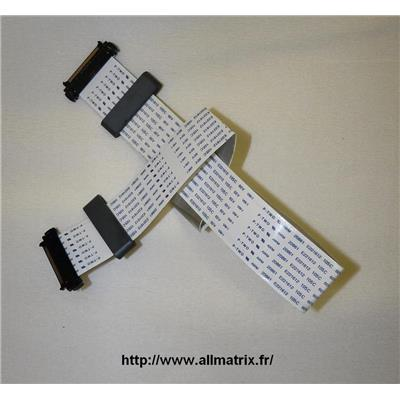 Cable LVDS LCD Philips 42PFL7864H/12