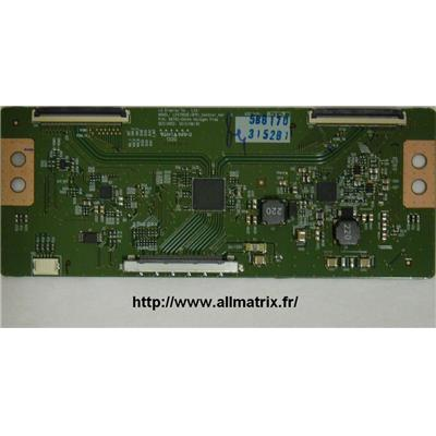 T-CON LVDS LG-Philips LC470DUE(SF)(UE) 6870C-0444A