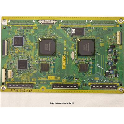 Logic Main Panasonic TH-42PZ85EA TNPA4439