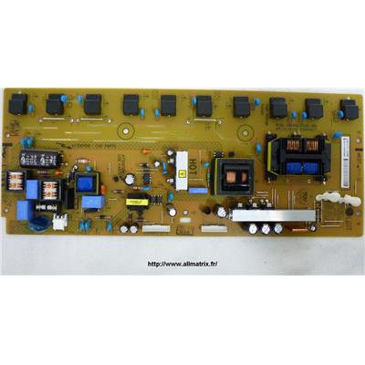 PSU Alimentation_Inverter Philips PLHL-T807A