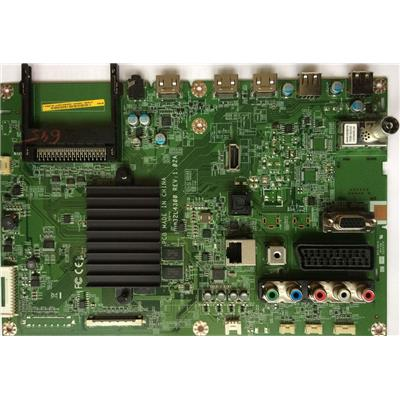 Réparation carte gestion LED Toshiba 50L4333D 32L4300 / 75038629
