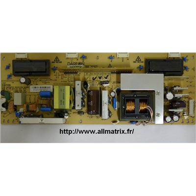 PSU Alimentation_Inverter Darfon 4H.B0830.021 /C6