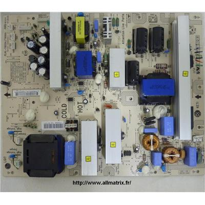 PSU Alimentation_Inverter Philips 42PFL5522D/10 PLHL-T605A /606A