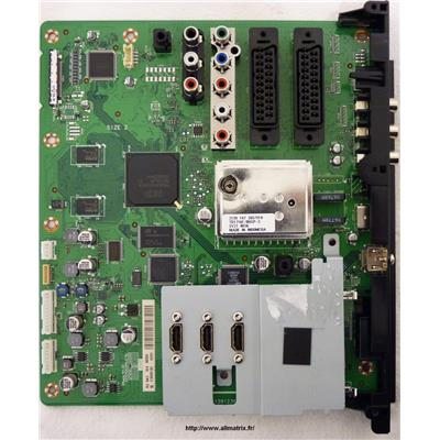 Gestion Philips 32PFL5603D 3139926861565