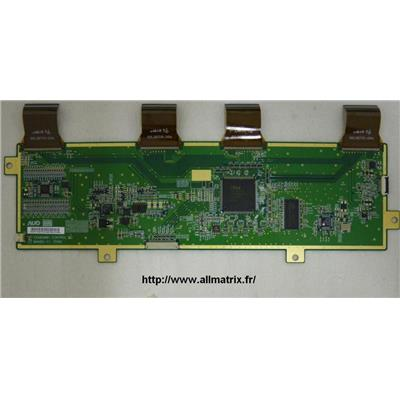 T-CON LVDS AUO T260XW01 04A02-11